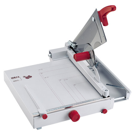 IDEAL 1038 GUILLOTINE