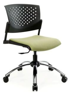 Butterfly Gas Lift Chair