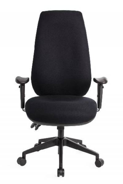 Ergopedic Chair Paramount Business Office Supplies Perth WA