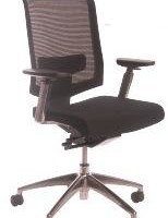 Fenster-Mid-Back-Chair