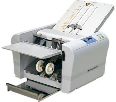 UCHIDA F-30N FOLDING MACHINE