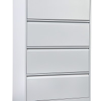 Go 4 Drawer GLF4 SG