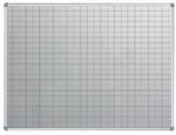 Gridded Whiteboard