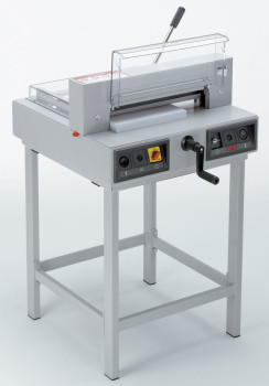 Ideal 4315 Electric Guillotine