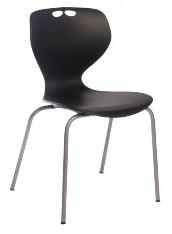 MATA 4 LEG CHAIR