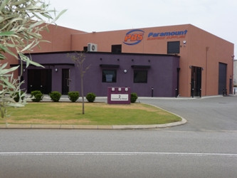 Paramount business office supplies perth