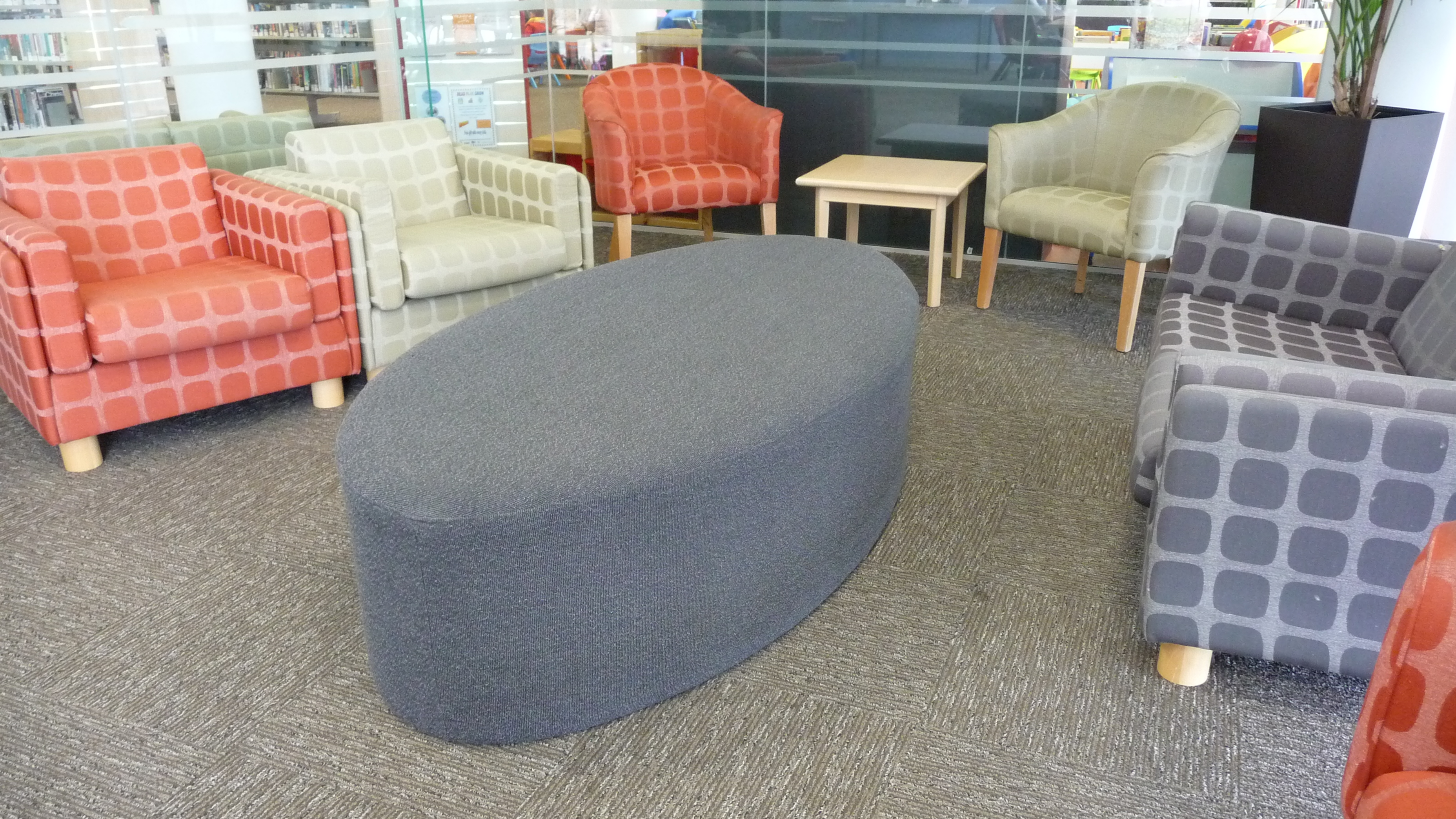 Furniture Reupholstery Quote Paramount Business Office