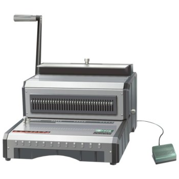 QUPA Binding Machines