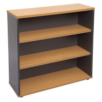 RAPID WORKER BOOKCASE – CBC12 BI