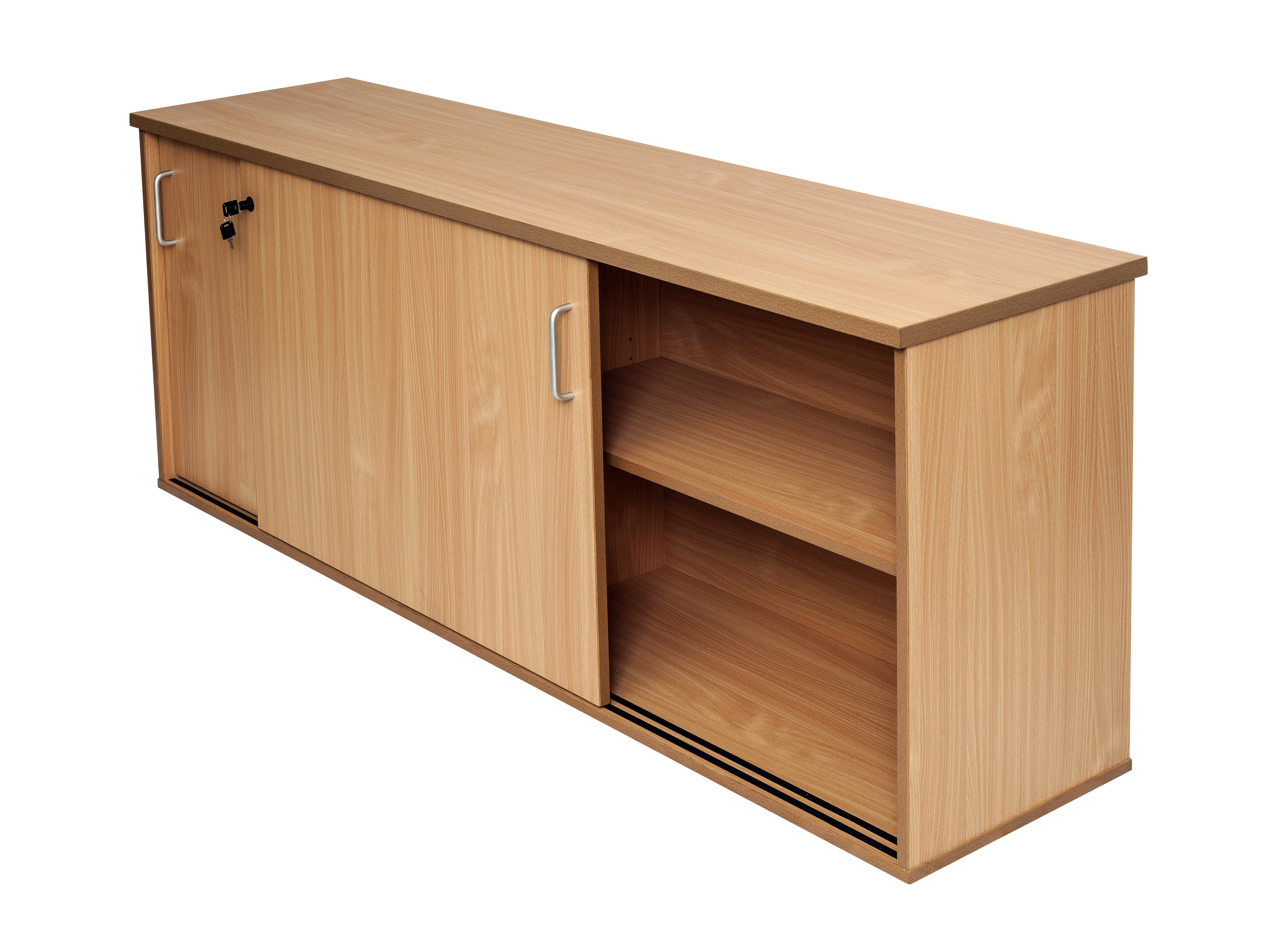 Credenza Perth : Rapid span sliding door credenza u2013 lockable paramount business
