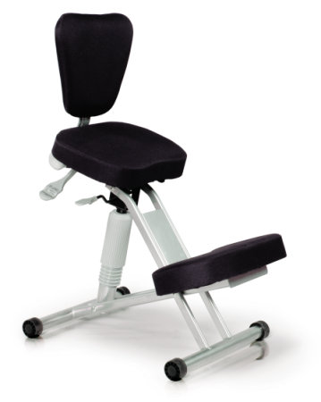 Physioflex 3 Heavy Duty Kneel Chair Paramount Business Office Supplies Pert