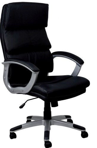 STRATUM HIGH BACK GAS LIFT CHAIR