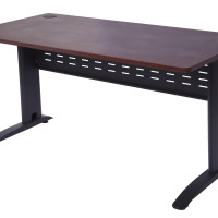 VDKMB1875 A- OPEN DESK 1800W X 750D WITH BLACK SPAN BASE
