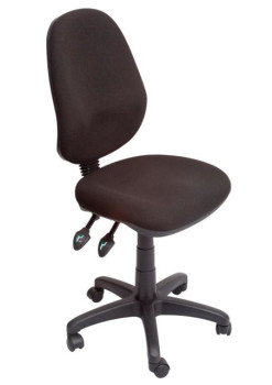 W CH Operator Chair- 3 Lever