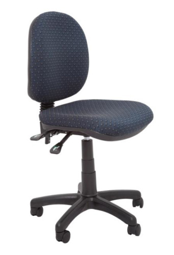 W ET Operator Chair