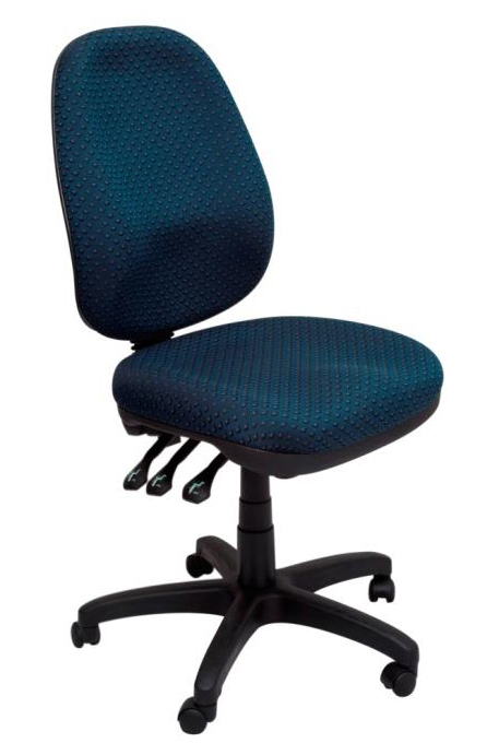 PO500 Chair Paramount Business Office Supplies Perth WA