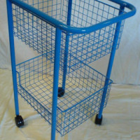 Multi Purpose Trolley 1