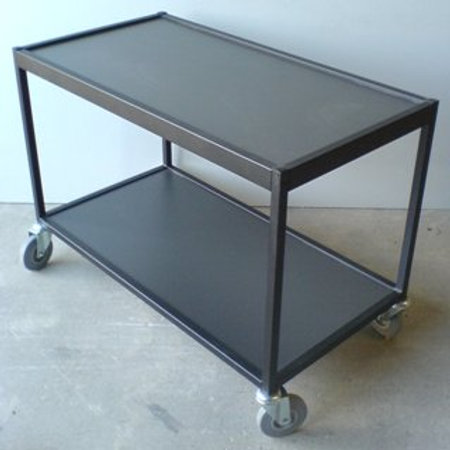 Roll Laminator Trolley