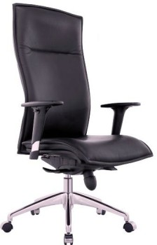 ALLEGRO HIGH BACK GAS LIFT CHAIR