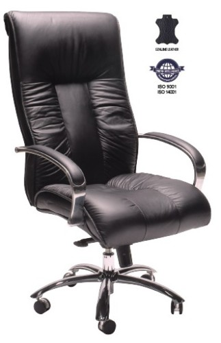 Big Boy High Back Gas Lift Chair