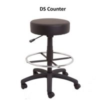 Data stool counter