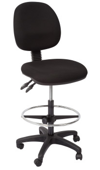 Rexa Drafting Chair Paramount Business Office Supplies