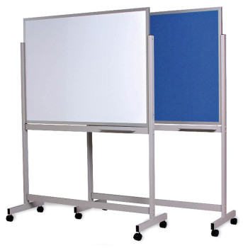 Wall Mounted and Mobile Whiteboards