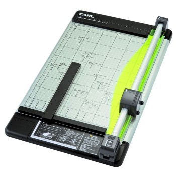 Carl Paper Trimmers