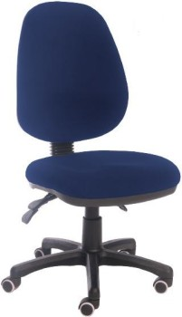 Hotham High Back Gas Lift Chair