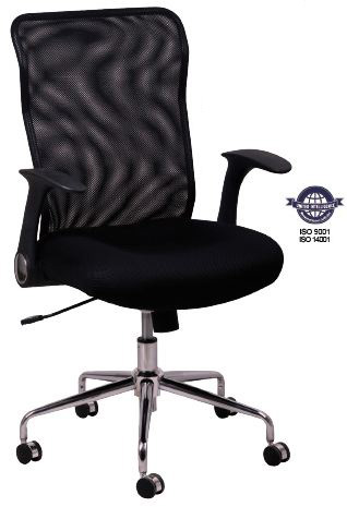 ROBBY GAS LIFT CHAIR