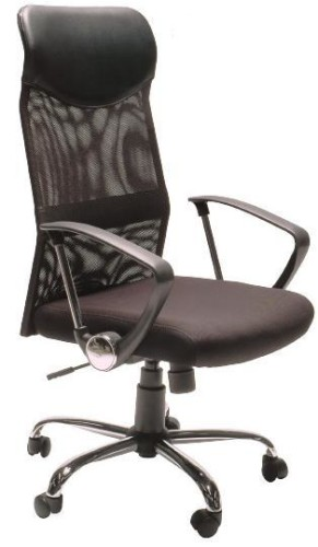 Stat High Back Gas Lift Chair