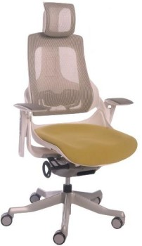 Wau High Back Gas Lift Chair