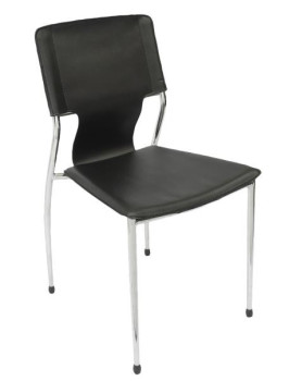 FERNANDO Stackable Visitor Chair