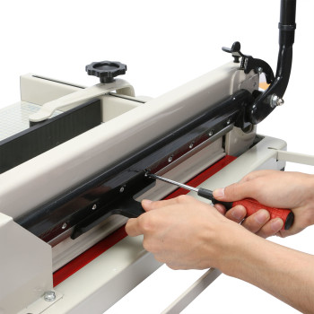 Paper Guillotine Service, Repair and Sharpening