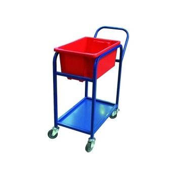 Carts and Trolleys